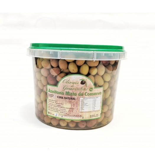 Azeitona verde (5Kg)